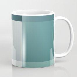 Patterns gone MNML* I Coffee Mug