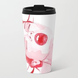 Orgasm Travel Mug