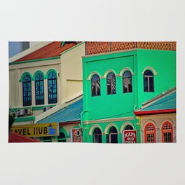 Downtown KL Rug
