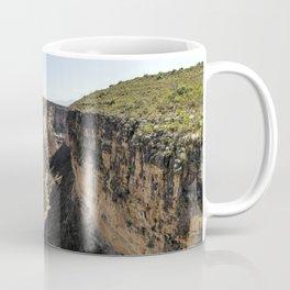 ToroToro National Park Coffee Mug