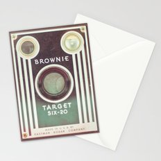 I Heart Photography Stationery Cards
