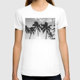 Hawaiian Palms II T-shirt