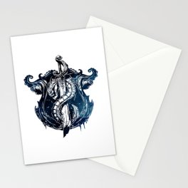 League of Legends BILGEWATER CREST Stationery Cards