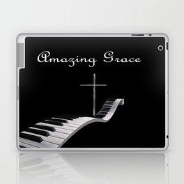 Amazing Grace Laptop & iPad Skin