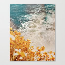 Vivid Fall Canvas Print