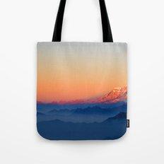 Presence of Sun Tote Bag
