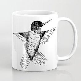 Laurel's Bird Coffee Mug