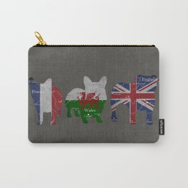 Worldly Dogs Carry-All Pouch