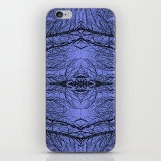Witchy Forest iPhone & iPod Skin