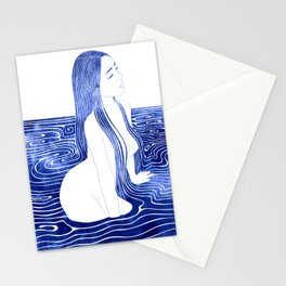 Agaue Stationery Cards