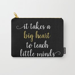 Teacher Gifts Carry-All Pouch