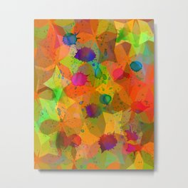 Colorful fantasy #1 Metal Print