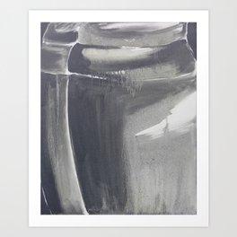Object II Art Print