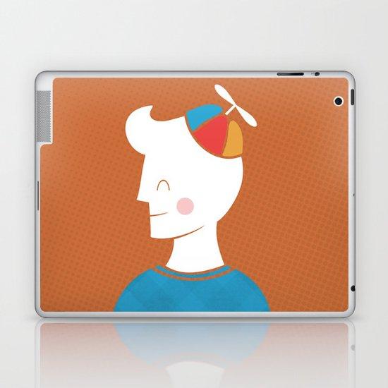 Ignorance Laptop & iPad Skin