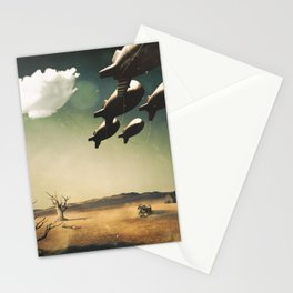 First Hope Stationery Cards