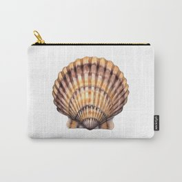 Bay Scallop Carry-All Pouch