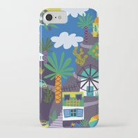 greece iPhone & iPod Cases featuring Greece by Marijke Buurlage