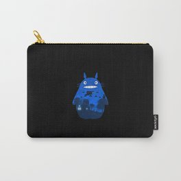Cute Anime Carry-All Pouch
