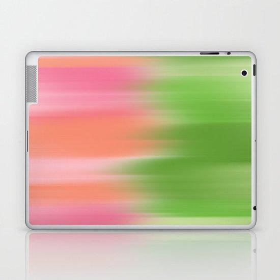 Summers Garden Laptop & iPad Skin