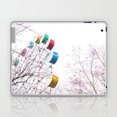 De Fair Laptop & iPad Skin