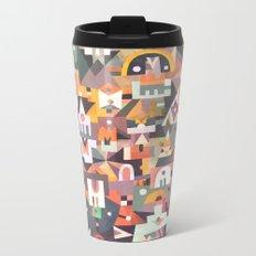 Schema 13 Metal Travel Mug