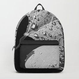 """Dew Buds"" by Murray Bolesta Backpack"