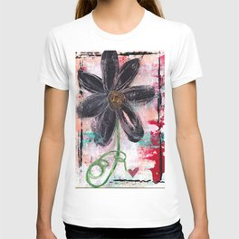 GARDEN OF WHIMSY 1 T-shirt