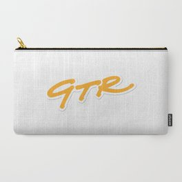 McLaren GTR Racing Carry-All Pouch