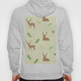 Deer Breeze Hoody
