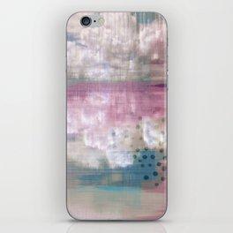 News from Uyuni_02 iPhone Skin