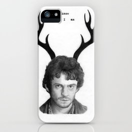 The Unstable iPhone Case