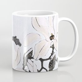 Magnolia rules Coffee Mug