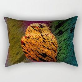 watcher of the skies Rectangular Pillow