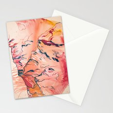 'Golden Hour' Stationery Cards