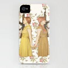 I Got Your Back Slim Case iPhone (4, 4s)