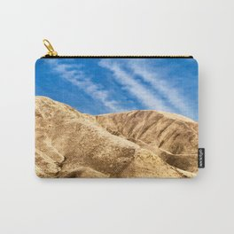 Wind Wolves Carry-All Pouch