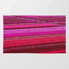 Louisa's Flower Farm Rug