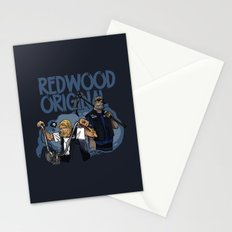 Redwood Original Stationery Cards