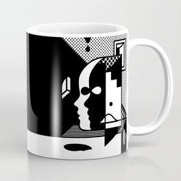 Stairs To The Attic Coffee Mug