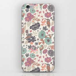 Silvestre Paradise iPhone Skin