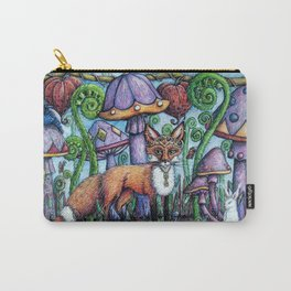 Fox Hollow Carry-All Pouch