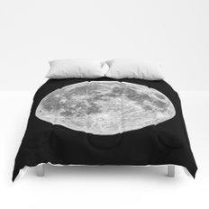 Full Moon Comforters