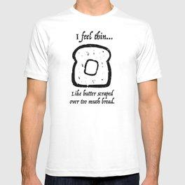 Spread Thin T-shirt