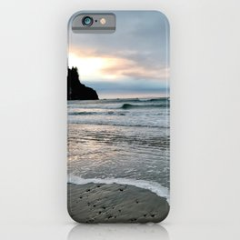 Pacific Ocean Dreaming iPhone Case