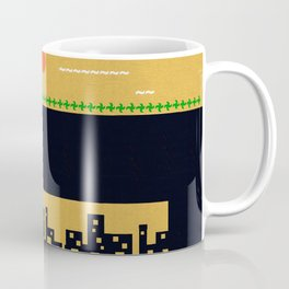 Mesa Verde National Park Coffee Mug