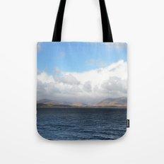 Mull Tote Bag