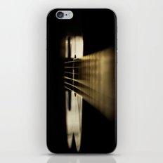 guitar II iPhone & iPod Skin
