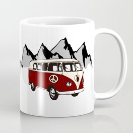 North-Falia Coffee Mug
