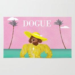 Dogue - Beverly Hills Rug