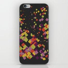A company of friends iPhone Skin